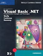 Microsoft Visual Basic .NET: Introductory…