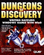 Dungeons of Discovery: Writing Dazzling…