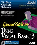 Feldman, Phil: Using Visual Basic 3/Book and Cd