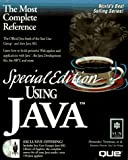 Newman, Alexander: Special Edition Using Java