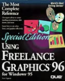 Stevenson, Nancy: Using Freelance Graphics 96 for Windows 95