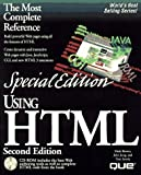 Murphy, Kenneth: Using Html: Special Edition