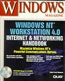 Thompson, Robert Bruce: Windows Nt Workstation 4.0 Internet and Networking Handbook