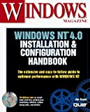 Boyce, Jim: Windows Nt 4.0: Installation & Configuration Handbook