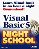 Perry, Greg M.: Visual Basic 5 Night School (3rd Edition)
