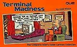 Winick, Judd: Terminal Madness