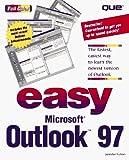 Fulton, Jennifer: Easy Microsoft Outlook 97