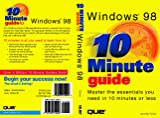 Fulton, Jennifer: Ten Minute Guide to Windows 98