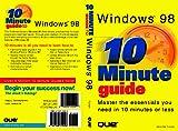 Fulton, Jennifer: Ten Minute Guide to Windows 98