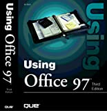 Bott, Ed: Using Microsoft Office 97