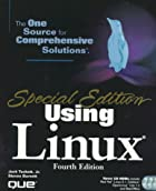 Special Edition Using Linux (Special Edition…