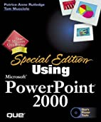 Special Edition Using Microsoft PowerPoint…