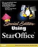 Koch, Michael: special edition Using StarOffice