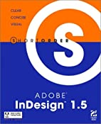 Short Order Adobe(R) InDesign(R) 1.5 by…