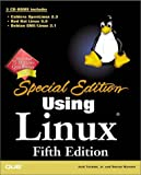 Tackett, Jack: Using Linux: Special Edition