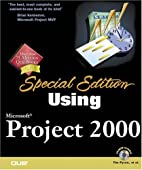 Special Edition Using Microsoft Project 2000…