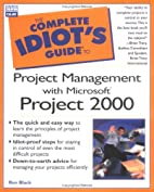 The Complete Idiot's Guide to Project…