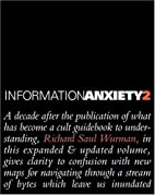 Information Anxiety 2 (Hayden/Que) by…