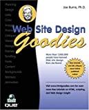 Burns, Joe: Web Site Design Goodies