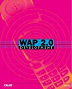 WAP 2.0 Development (By Example) by Chris…