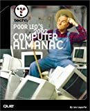 Laporte, Leo: Poor Leo&#39;s 2002 Computer Almanac