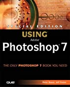 Special Edition Using Adobe(R) Photoshop(R)…