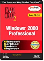 Windows 2000 professional by Dan Balter