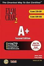 A Certification Exam Cram 2 (Exam Cram…