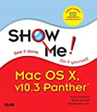 Johnson, Steve: Show Me Mac OS X Panther