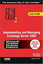 MCSA/MCSE Implementing and Managing Exchange…