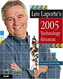Miller, Michael: Leo Laporte&#39;s Technology Almanac 2005