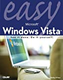 O&#39;Hara, Shelley: Easy Microsoft Windows Vista