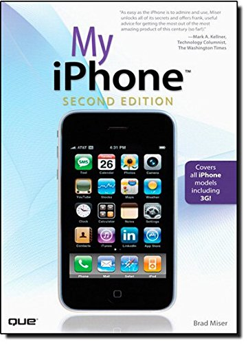 my-iphone-2nd-edition