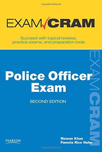 police-officer-exam-cram-2nd-edition