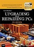 Mueller, Scott M.: Upgrading and Repairing PCs (20th Edition)