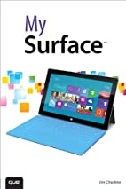 My Surface by Jim Cheshire
