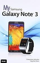 My Samsung Galaxy Note 3 by Craig James…