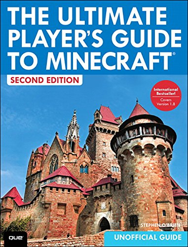 the-ultimate-players-guide-to-minecraft-2nd-edition