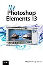 My Photoshop Elements 13 by Cheryl…