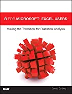R for Microsoft Excel users : making the…