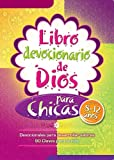 Honor Books: Libro devocionario de Dios para chicas - God's Little Devotional Book For Girls (Spanish Edition)