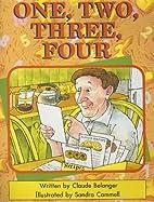 One, Two, Three, Four (Literacy Tree: Food…