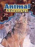 Griggins, Sharon: Animal Advocates (Wildcats - Panthers) (B13)