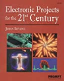 Iovine, John: Electronic Projects for the 21st Century