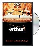 Arthur [1981 film] by Steve Gordon