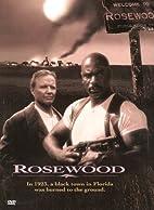 Rosewood [Videorecording] by John Singleton