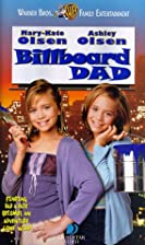 Billboard Dad [VHS] by Alan Metter