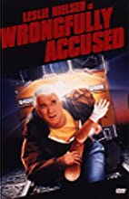 Wrongfully Accused [1998 film] by Pat Proft