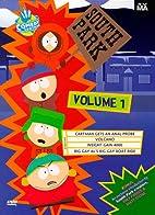 South Park Vol. 1 by Trey Parker