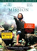 The Mission [1986 film] by Roland Joffé